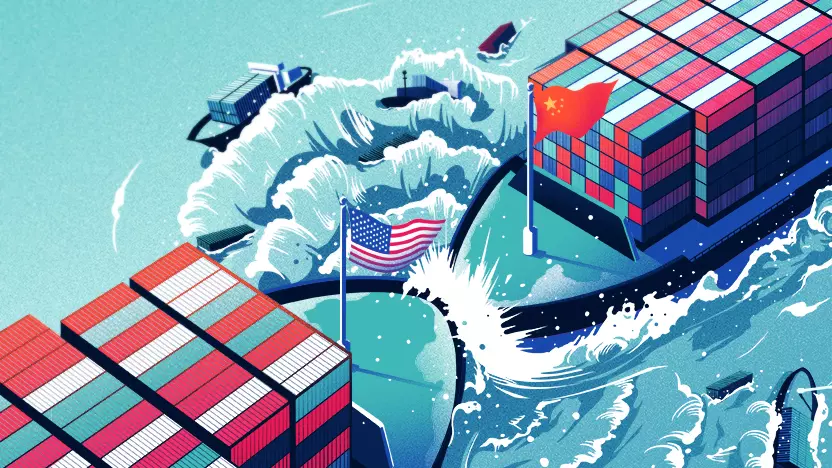 This is How Our Trade War With China is Impacting Everyday Americans