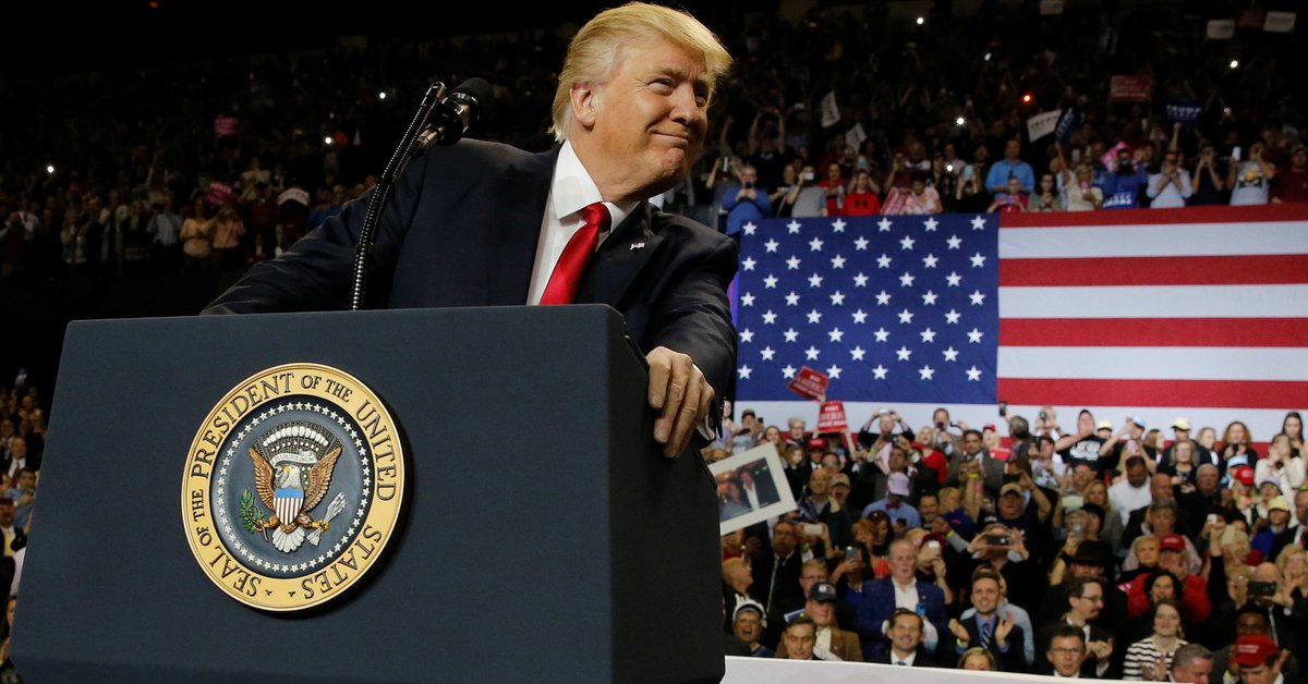 Pollster Says 2020 Election Could Cost $2 Billion
