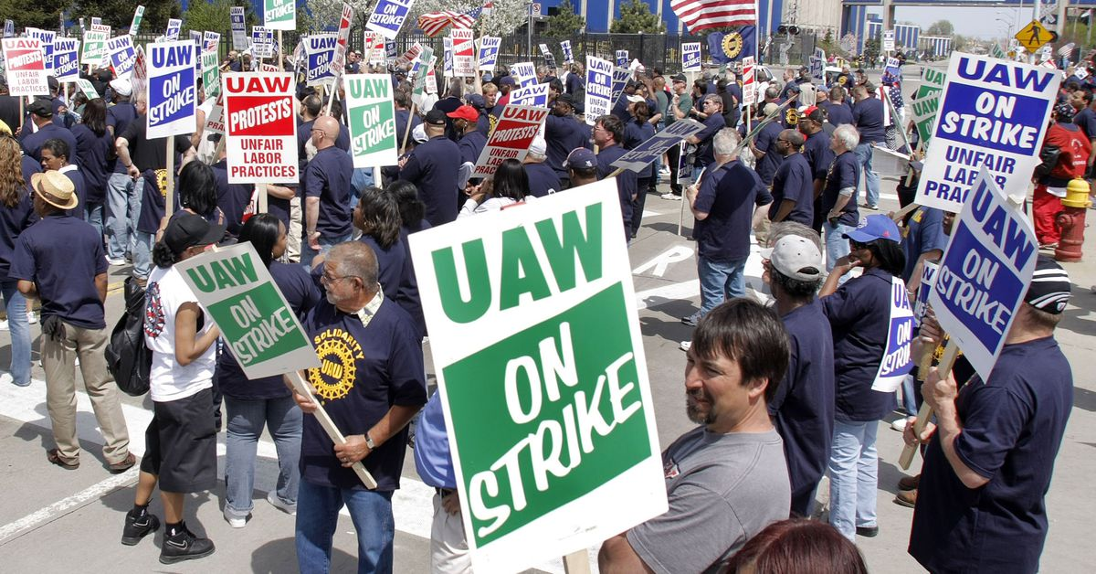 GM Vendor Layoffs Happening as Strike Continues