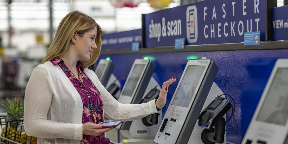 Meijer Stores Unveiling Scan-As-You-Shop Technology