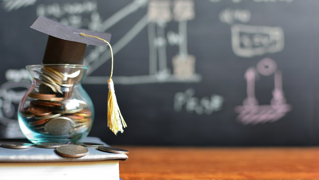 Here's How Much Your Student Loan Fees Cost You