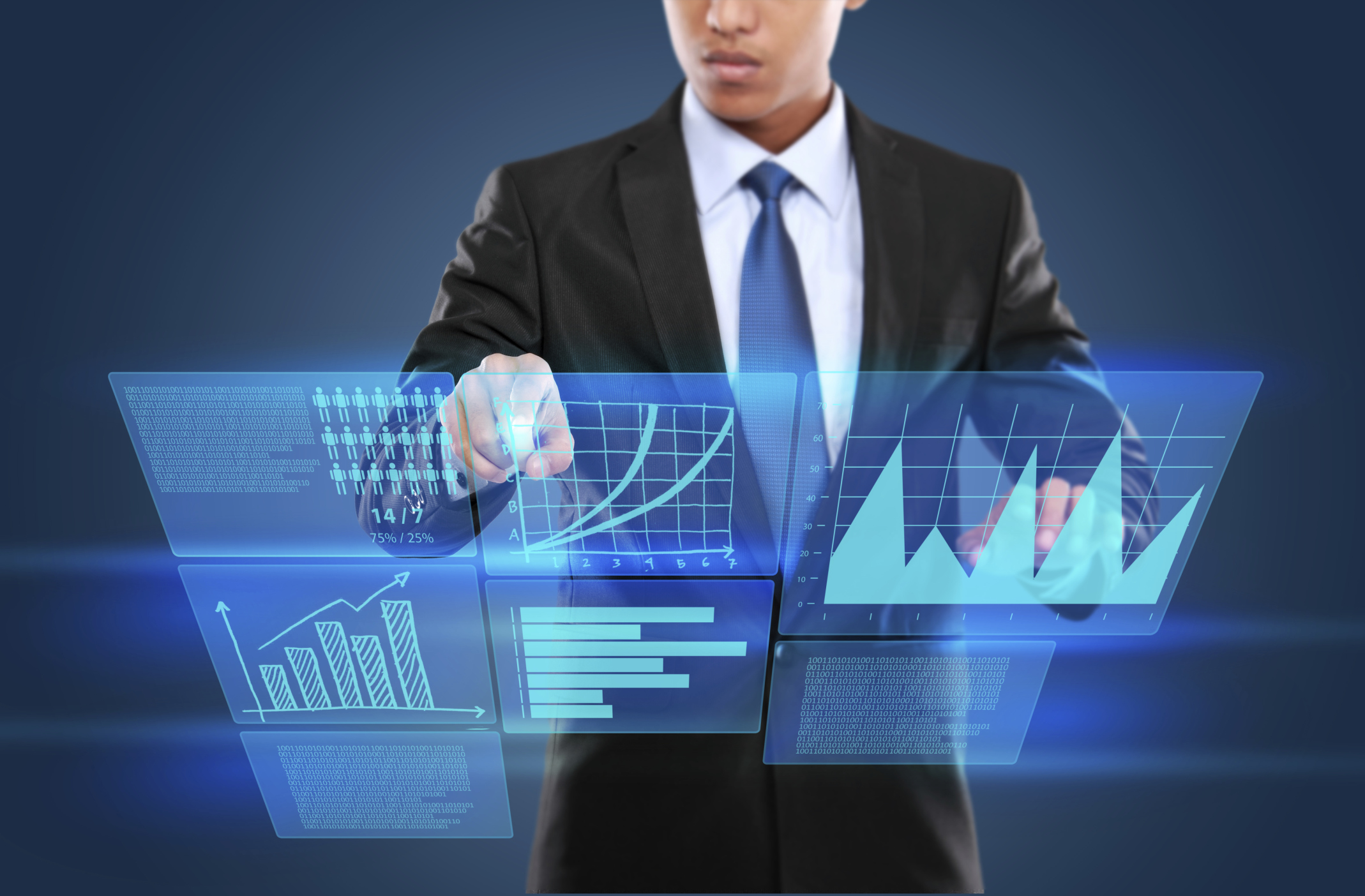 Businesses are Unprepared for the Risks Involved with Technological Advancement