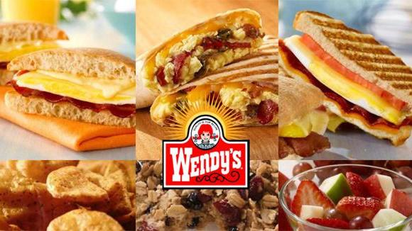 Wendy's Is Re-Entering the Breakfast Wars after 30 Years