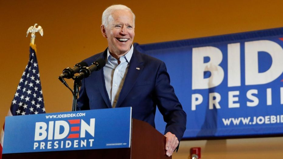 """Biden Wants the """"Super-Wealthy"""" to Pay for His $750 Billion Education Plan"""