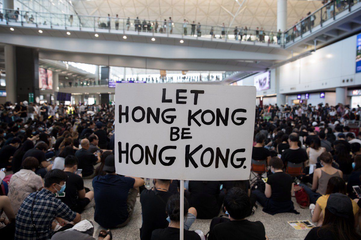 How the Hong Kong Protests Can Impact a New Trade Deal with China