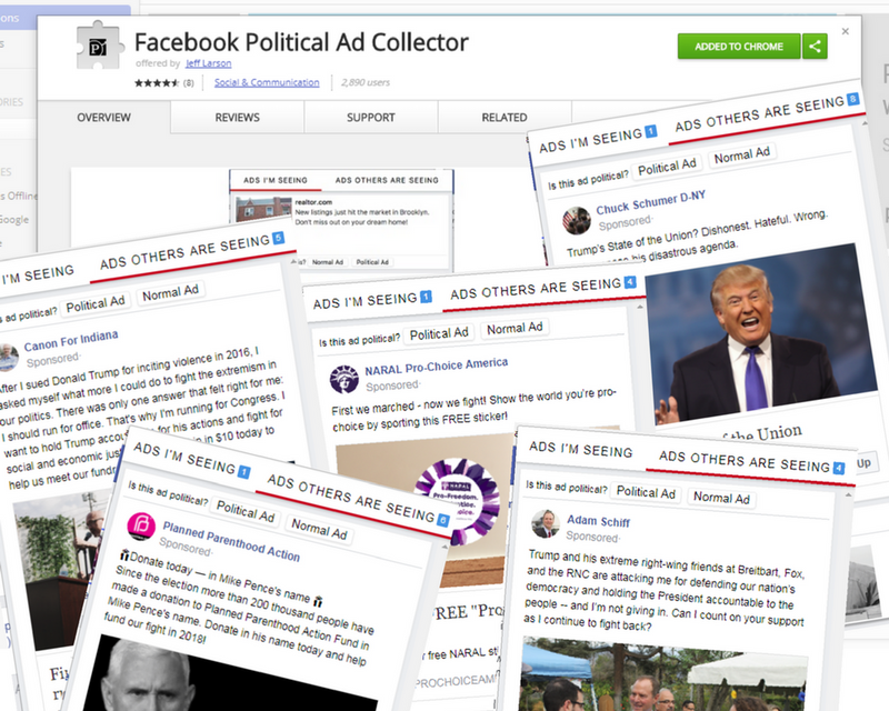 Facebook Decides to Allow Trump (and Anyone Else) to Run Whatever Political Ads They Want