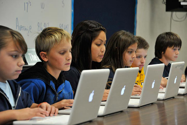 How Schools are Using Technology to Prepare Kids for the Tech Jobs of the Future