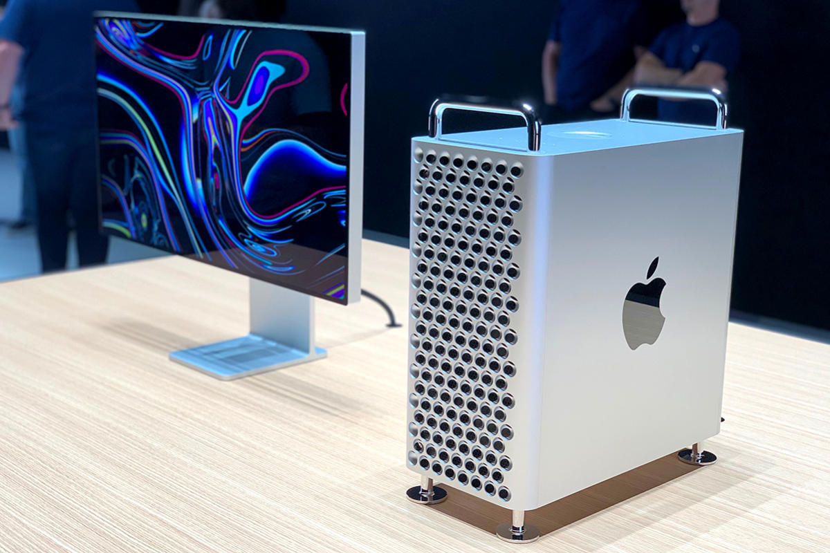 After Receiving Tariff Exemption, Apple to Build Mac Pros in Texas