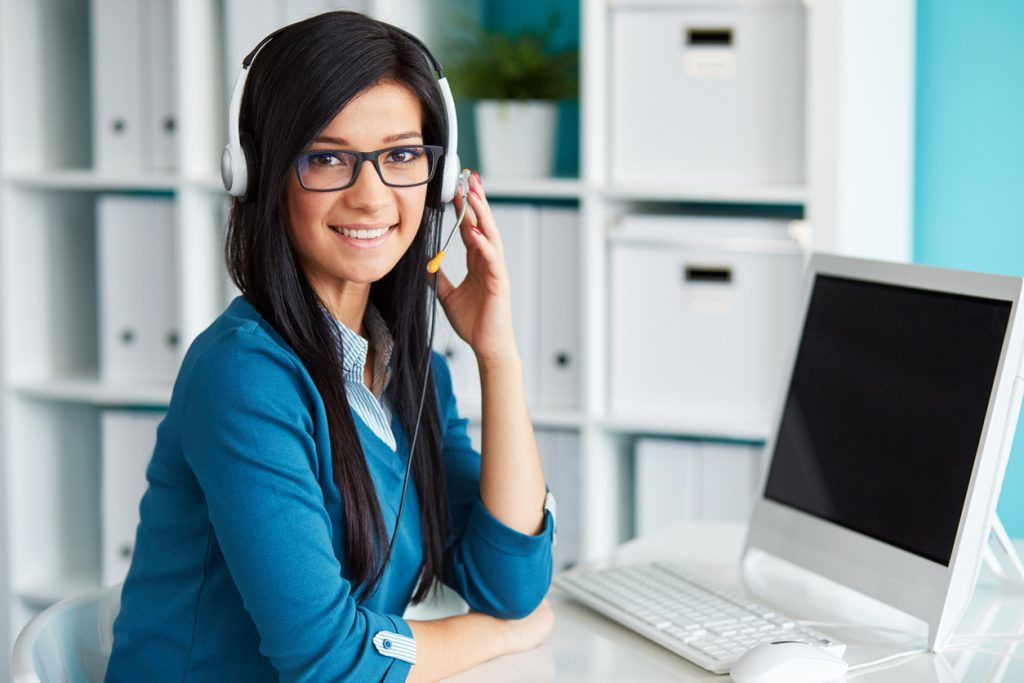 In Today's Technology-Driven World, is a Virtual Receptionist Good for Your Business?