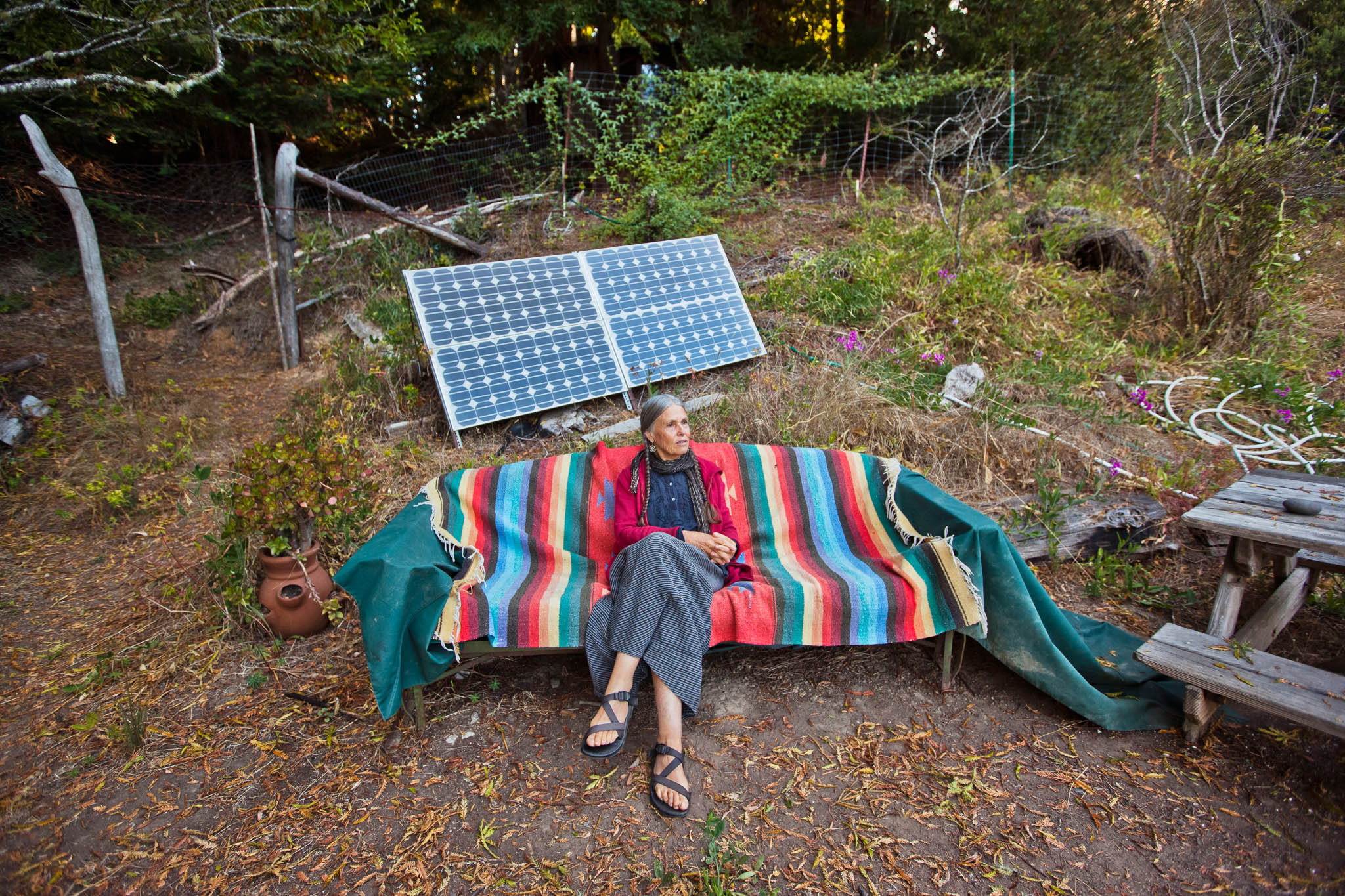 More People than Ever Are Going Off the Grid to Save Money